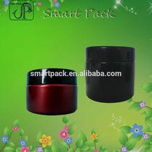 Shining Pearl Red 80g Plastic Luxury Cosmetic Jars