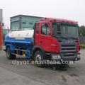10000 litros del tanque de agua de camiones 4x2 en camiones jac de china