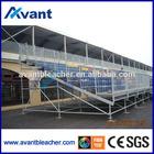 Aneasy Versatile Portable Grandstand - Outdoor and indoor grandstand\Arena Portable Grandstand