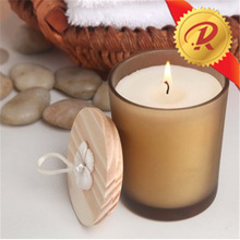 different melting point soy wax for art candle