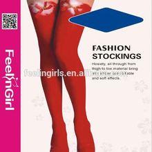 China Supplier Unique Design Sexy Women Nylon Stocking Leg