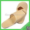Promocional cama de la sandalia, Sandalias y zapatillas