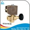 hydraulic gate valve (ZCQ-01B-66)