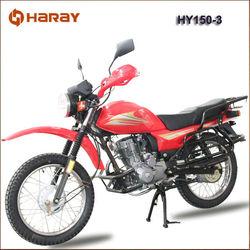 Good Quality Motorbike HY150-3 150cc Off Road Motorbike