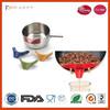Sedex Audit Factory Custom Slip-On Silicone Pan Pour Spout