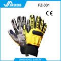 Nuovo di sicurezza dei lavoratori non- slittamento guanti meccanico