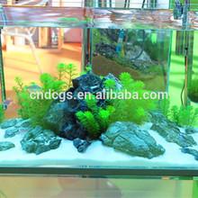 DICI ultra white glass tank aquarium fish tank cheap price