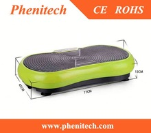 Wholesale household new super body shaper vibration plate