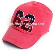 cheap custom snapback children hat