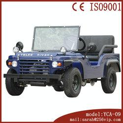 Yca-09 450cc eec atv