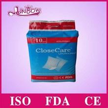 Chinese manufacturer convenient nursing pad hot sale