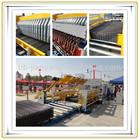 exporter welding machine to produce fence mesh panels