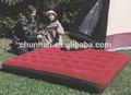 inflable de aire colchón de la cama para el nuevo diseño