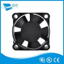 high air flow 5V 12V fan heater industrial