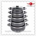 venda quente chinês real cozinha utensíliosdecozinha titânio revestido