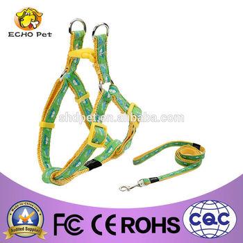 Full of energy pet carrier dog harness