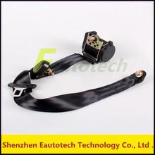 3 Points Car safety Belt Car Seat Lap Belt Emergency LocK Universal