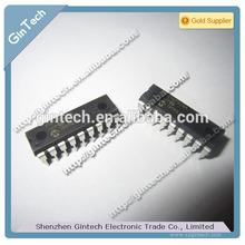 PIC16F628A PIC16F628A-I/P DIP-18,Flash-Based, 8-Bit CMOS Microcontrollers with nanoWatt Technology