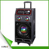 Portable power backup battery speaker ND-10G