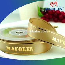 Hottest Cheap Price Decoration Grosgrain Tape Make Ribbon Scarf