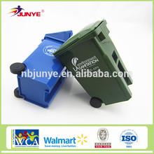 Ningbo Junye promotional gift custom logo novelty pen stand