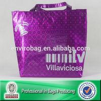 Gift PP non woven advertisement bags cloth bag