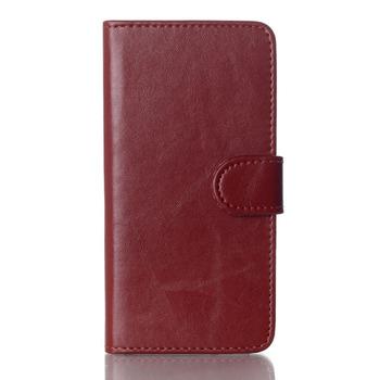 card slot leather case for lg g3, flip mobile phone case for lg g3