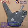 Old Wuling 6330 6360Ps front row seat recliner assembly with high quality