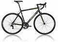700C 16 velocidades de aleación de bicicleta de carretera bicicleta de carretera de carbono de china marco de las carreras de