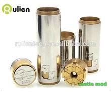 China producer rulientech chiyou mod/magma atomizer/castle mod