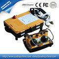 F24-60industrial de doble controlador de joystick