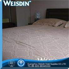 microfiber fabric fashion design hotel cotton patchwork bedding quilt