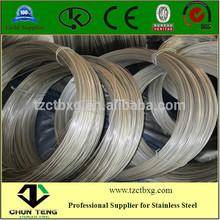 Stainless Steel Round Wire grade 304 316