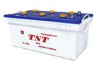 TNT High quality truck Dry charged battery N200 ( 12v 200ah ) JIS standard