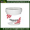 ECM modified epoxy repair mortar Epoxy mastic for Acid brick