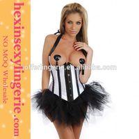 Hot sale hexin magic slimming suit corset shaper