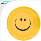 Home Garden Pet Dog Cat Play Treat Training Funny Flying Saucer Frisbee Disc Ourdoor Large Dog Toys Wholesale