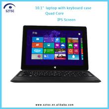 10.1 inch 2GB 32GB Quad Core Tablet Windows 8 Custom Tablet Manufacture/HDMI G-sensor SIM slot BT4.0