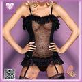 2014 venda quente original estilo última moda lingerie korea