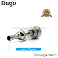 Electronic Cigarette Vaporizer Aspire Nautilus with CE/RoHS Certification