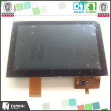 quality guarantee industrial and medical application multi-touch 10.2 inch 800*480 TFT capacitivetouchscreen laptops