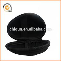 710. hot sales protective hard eva car sun glasses case for sunglasses