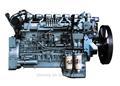 BEIBEN (BORTH BENZ) WEICHAI WD615 EURO2 MOTOR