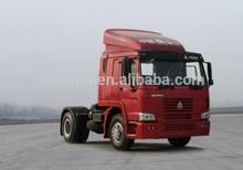 New model tractor truck 4x2, truck tractor