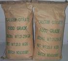 Calcium citrate USP32