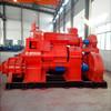 vacuum extruder 2014! red clay brick machinery