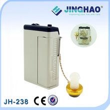 jh-238 Convenient pocket body ear hearing aid sound amplifier