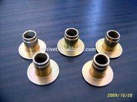 higher quality sensor rivet