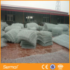 Gabion Mesh Box, Various Sizes are Available, with Welded/Hexagonal Stone Cage