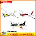 4- Kanal r/c flugzeug, fernbedienung mini segelflugzeug